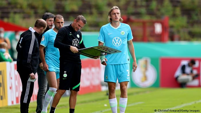 Wolfsburg-Speed-Dating