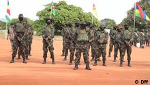 Description photo 224132: Official launch ceremony of the SADC military mission in Pemba | Pemba (09.08.21)
