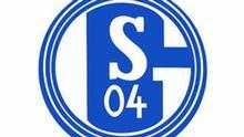 FC Schalke 04 Logo Kalenderblatt