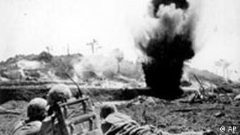 Zweiter Weltkrieg USA Japan