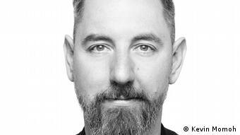 Porträt von Prof. Dr. phil. Stephan Schwingeler.