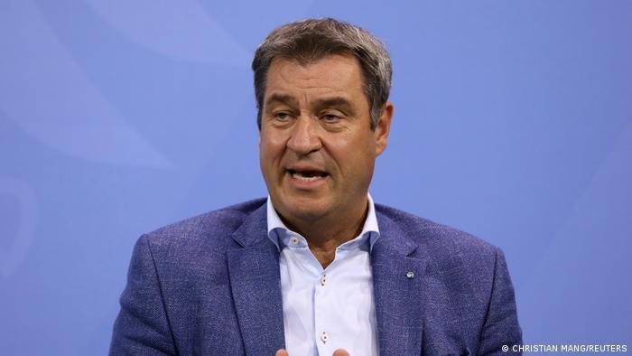 70% ispitanih simpatizera CDU-a i CSU-a smatra da bi se Laschet trebao povući, odnosno da kancelarski kandidat Unije na izborima bude bavarski premijer i šef CSU-a Markus Söder.