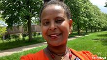 Titel Tiruwork Zeleke Schlagwörte Tiruwork Zeleke,Volunteer Ethiopian,Reihnbach Datum 10.08.21 Fotograf Tiruwork Zeleke hat uns erlaubt die Bilder zu nutzen Via: Azeb-Tadesse Hahn