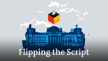 DW Flipping the Script (Sendungslogo)