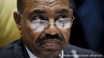 Libyen Sirte | Früherer sudanesischer Präsident | Omar Hassan al-Baschir
