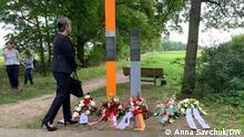 Es geht um eine neue Erinnerungsstelle beim Gedenkstätte Berliner Mauer.