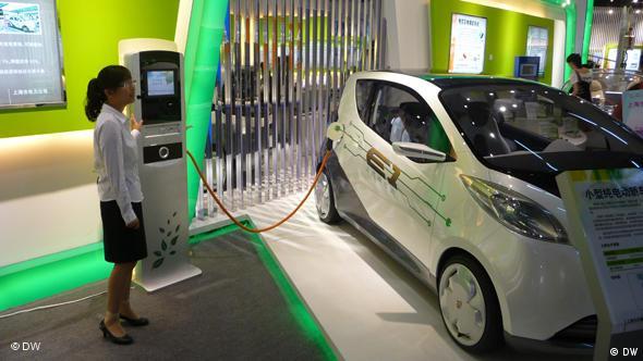 كربازول هل يكون وقودا للسيارات في المستقبل علوم وتكنولوجيا آخر الاكتشافات والدراسات من Dw عربية Dw 18 07 2011