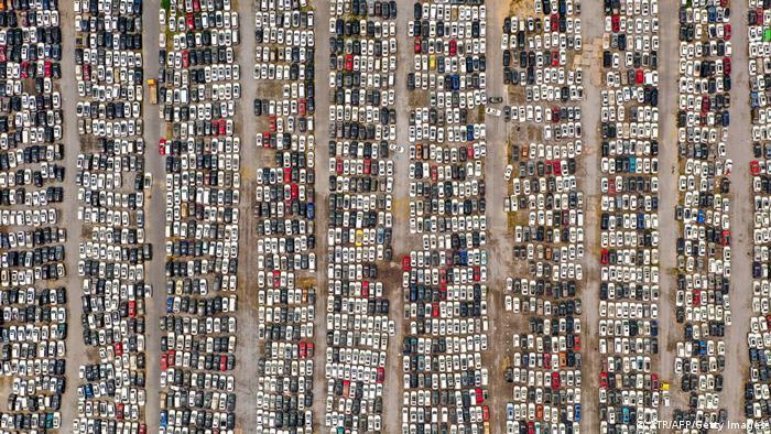 BdTD | China | Flut | Autos