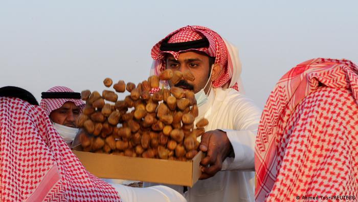 BdTD | Saudi-Arabien | Bauer | Unaizah-Saison