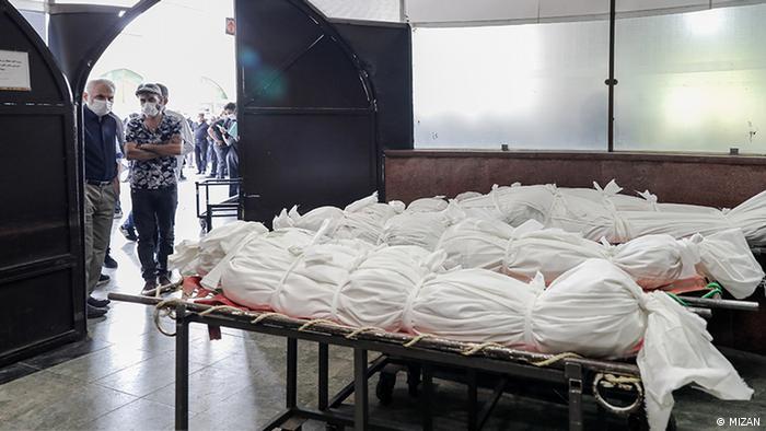 طبق آمار رسمی در طول ۲۴ ساعت منتهی به روز پنجشنبه ۲۱ مرداد (۱۲ اوت) ۵۶۸ بیمار مبتلا به کووید۱۹ جان خود را از دست دادند و مجموع جان باختگان این بیماری در ایران به ۹۶ هزار و ۲۱۵ نفر رسیده است.