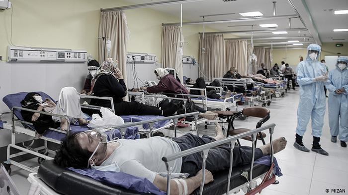 در ۲۴ ساعت منتهی به روز۲۱ مردادماه ۱۴۰۰ و بر اساس معیارهای قطعی تشخیصی، ۳۹ هزار و ۴۹ بیمار جدید مبتلا به کووید۱۹ در ایران شناسایی که ۴ هزار و ۹۳۸ نفر از آنها بستری شدند. مجموع بیماران کووید۱۹ در ایران به ۴ میلیون و ۳۲۰ هزار و ۲۶۶ نفر رسید.