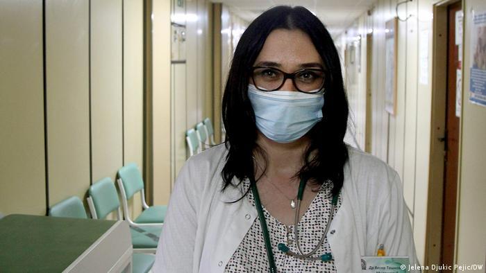 Dr Vesna Tašković Milošević kaže da interesovanje raste
