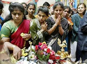 Hindu Temple Opens in Germany | Culture| Arts, music and lifestyle