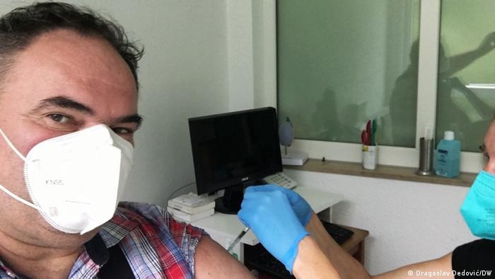 Treća vakcina