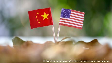 Symbolfoto US-Beziehungen