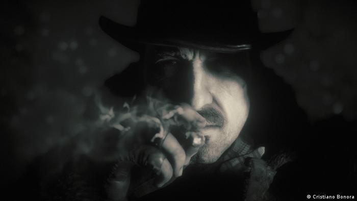 Screenshot aus dem Spiel Red Dead Redemption 2