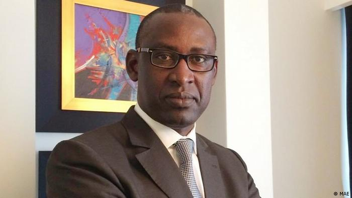 Interview avec Abdoulaye Diop, chef de la diplomatie malienne