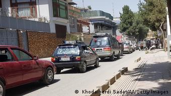 Afghanistan | Konflikt mit Taliban | Kabul