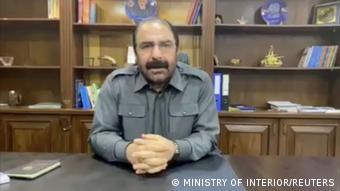 Διαβεβαιώσεις για ειρηνική μεταβίβαση εξουσίας από τον Αμπντούλ Σατάρ Μιρζακβάι, ακόμη υπουργό Εσωτερικών