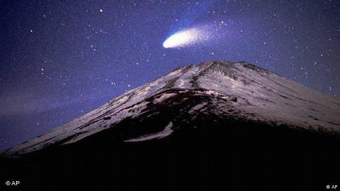 Flash-Galerie Meteoriten