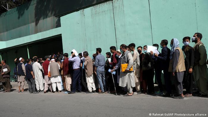 Afghanistan | iranische Botschaft in Kabul
