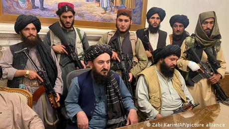 Can the Taliban govern Afghanistan?