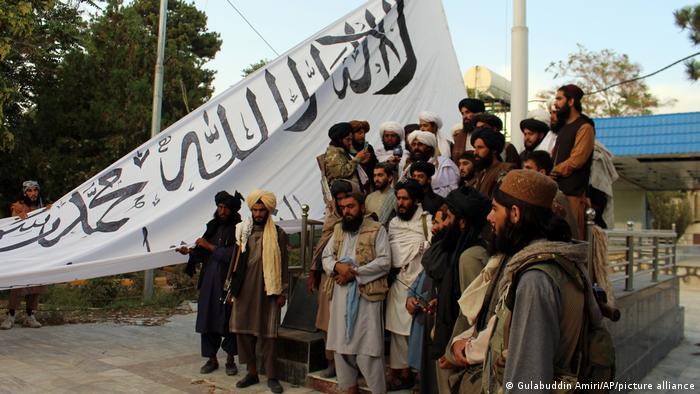 Afghanistan I Lage in Kabul spitzt sich zu I 16.08.2021