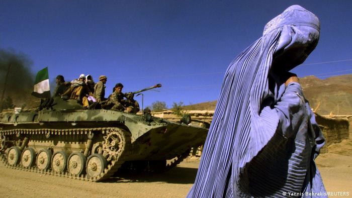 Archiv I 20 Jahre Konflikt in Afghanistan
