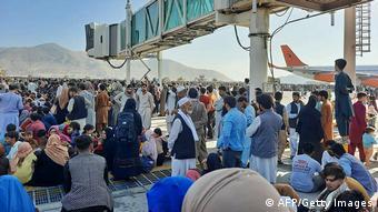 Καμπούλ, αεροδρόμιο