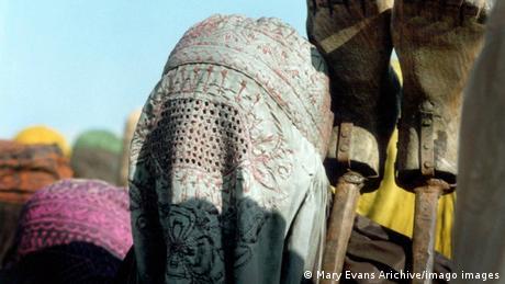 Στον μεσαίωνα των Ταλιμπάν και πάλι οι Αφγανές