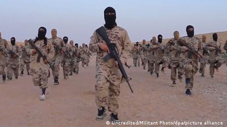 Η νίκη των Ταλιμπάν ενθαρρύνει τους ισλαμιστές