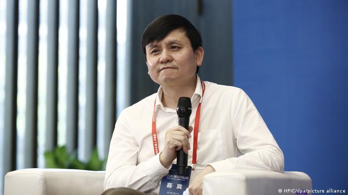 Zhang Wenhong | chinesischer Arzt