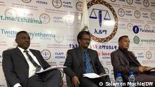 Ethiopian Citizens For Social justice ( EZEMA ) a press briefing on current affairs 16.08.2021