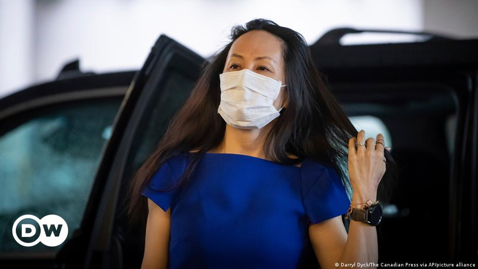US resolves fraud charges against Huawei executive Meng