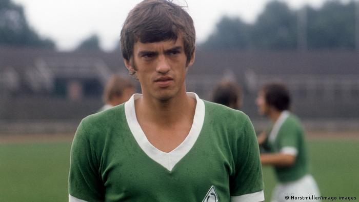 Ole Björnmose SV Werder Bremen