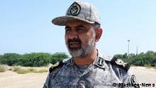 Shahram Irani, Iran, neuer Navy Commandeur Quelle: Mashreq-News