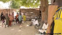 humanitäre Lage im hohen Norden Kameruns