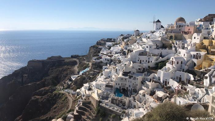 Griechenland | Tourismus