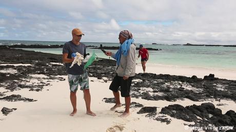 DW Eco Latinoamérica   Galapagos Inseln