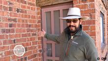 Mexiko Wohnzimmer In unserem Wohnzimmer sind wir diesmal zu Gast bei Pedro Calderón, auf einer Ranch in Chihuahua.