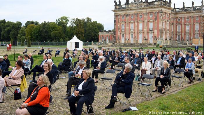 Potsdam | Europäisches Zentrum für Jüdische Gelehrsamkeit eröffnet