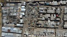 Die Zahl der Grundstücksbesetzungen hat seit dem Beginn der Pandemie in Chile stark zugenommen (Foto Giovanny Oscar Valenzuela Zamorano)