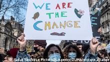 Ce trebuie să facă guvernele pentru protecţia climei?