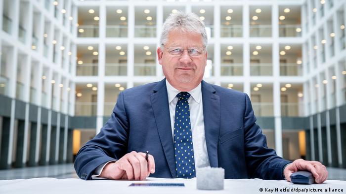 Bruno Kahl, Präsident des Bundesnachrichtendienstes