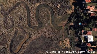 Λίμνη Φούρνας, Βραζιλία