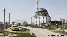 Krim, Ukraine, 2015 bis 2019 via Dmytro Kaniewski