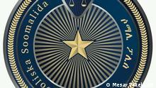 Somali Regional Police Logo.