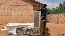 Die Bilder sind der eco Africa Sendung #282 (20.08.2021) entnommen