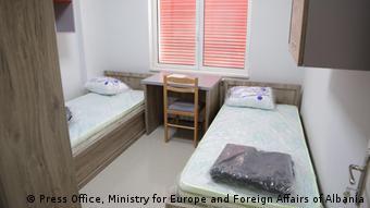 Φοιτητικά δωμάτια δίνονται σε Αφγανούς πρόσφυγες