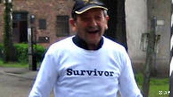 Holokaust Adolek Adam Kohn I will Survive